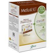 Aboca Melilax Kit Adulti 6 Microclismi + NeoFitoroid Pomata 40ml
