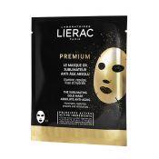 Lierac Premium Maschera Antietà Oro in Tessuto 1 Pezzo