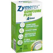 Zymerex Gonfiore Plus 4 Azioni 20 Compresse