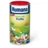 Humana Tisana Alla Frutta 200g
