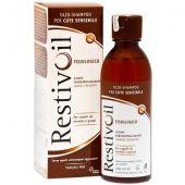 Restivoil Olio Shampoo Fisiologico Capelli Grassi 250ml