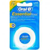 Oral-B Filo Interdentale Non Cerato Denti 50M