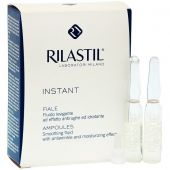 Rilastil Viso Instant Fluido Lifting Anti Rughe Effetto Istantaneo 3 Fiale