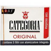 Categoria Filtri Original con Nicotina per Sigaretta Elettronica