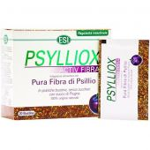 Psylliox Activ Fibra Succo Prugna Intestino Irregolare 20 Buste