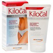 Kilocal Rimodella Menopausa Crema Corpo Rimodella Tonificante Anti Rilassamento 150ml