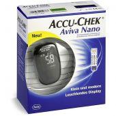 Accu-Chek Aviva Nano Misuratore Glicemia Diabete
