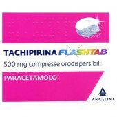Tachipirina Flashtab 12 Compresse 250mg