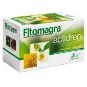 Aboca Fitomagra Actidren Tisana Drenante Anticellulite Dimagrante 20 Filtri da 36g