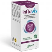 Aboca Influvis Sciroppo Difese Immunitarie 100ml