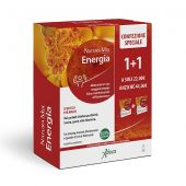 Aboca Natura Mix Advanced Energia 10+10 Flaconi