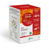 Aboca Natura Mix Advanced Energia 20+8 Bustine