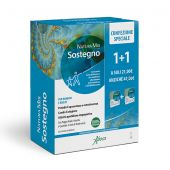 Aboca Natura Mix Advanced Sostegno 10+10 Flaconi