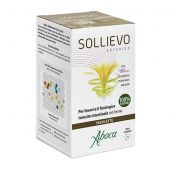 Aboca Sollievo Advanced Transito Intestinale 90 Tavolette