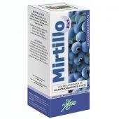 Aboca Mirtillo Plus Succo Concentrato Microcircolo e Vista 100ml