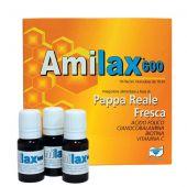 amilax 600 pappa reale fresca