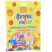 Apropos Caramelle Gommose Alla Propoli Gusti Frutta 50g