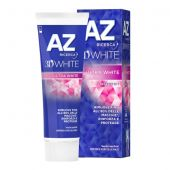 AZ 3D Ultra White Dentifricio Sbiancante 75ml