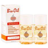Bio-Oil Olio Dermatologico Pacco Doppio 60ml+60ml