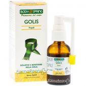 Golis Body Spring Propoli Spray Forte Adulti 25ml