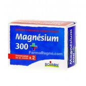 Boiron Magnesium 300+ Integratore 160 Compresse