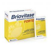 Briovitase Forte Magnesio e Potassio 10 bustine