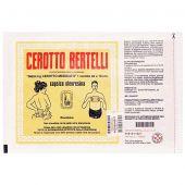 Cerotto Bertelli Med Grande 24X16Cm