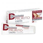 Dermovitamina Prurito Crema 30ml