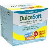 Dulcosoft Polvere Macrogol 4000 Stitichezza 20+20 Bustine
