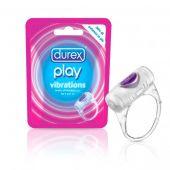 Durex Play Vibration 1 Anello Vibrante