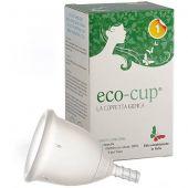 Eco-cup Coppetta Mestruale Silicone Medicale