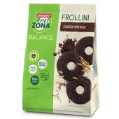 Enerzona Frollini Gusto Cacao Intenso 250g