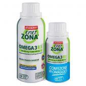Enerzona Omega 3RX Integratore 120+48 Capsule Promo