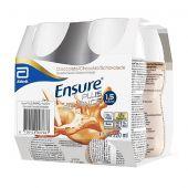 Ensure Plus Advance Cioccolato Integratore Alimentare 4x220ml