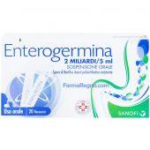 Enterogermina 2 Milardi 20 Flaconi