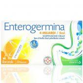 Enterogermina 4 Milardi 20 Flaconi