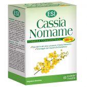 Esi Cassia Nomame Integratore Alimentare 60 Ovalette