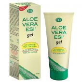 Esi Aloe Vera Gel Tea Tree Oil e Vitamina E 100ml