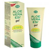 Esi Aloe Vera Gel Tea Tree Oil e Vitamina E 200ml