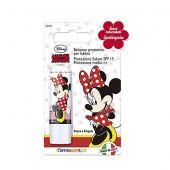 Balsamo Protettivo Labbra Minnie Mouse SPF15 5,5ml