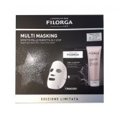 Filorga Cofanetto Multi Masking Oxygen-Glow Maschera + Omaggio Hydra-Filler Mask