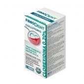 Fimodent Collutorio Intensivo Antiplacca Clorexid 0,20% 200ml