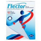 Flector 180mg 10 Cerotti Medicati