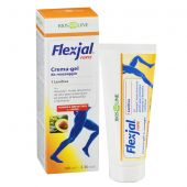 Flexjal Forte Crema Gel Lenitiva Bios Line 100ml