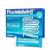 Flormidabìl Daily Fermenti Lattici 10 Bustine