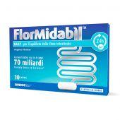 Flormidabìl Daily Fermenti Lattici 10 Capsule