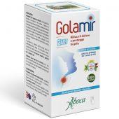 Golamir 2Act Gola Infiammata Spray No Alcool 30ml