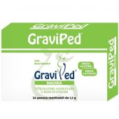 Graviped Nausea 24 Gomme