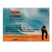 Guam Leggings Con Alghe Marine F.I.R. Anti-Cellulite