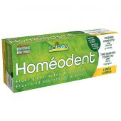 Homeodent Dentifricio al Limone Base Naturale 75ml